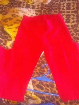 Ropa dama pantalonesss