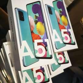 Nuevo Samsung Galaxy A51 128Gb Disponible Garantia de 1 año disponible