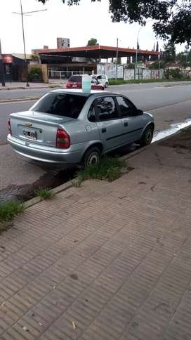 Vendo corsa impecable