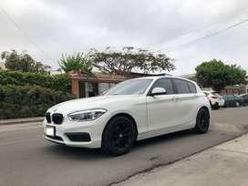 BMW 118i 2016 (35,000 KM)