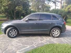 Audi Q5 2.0T FSI Quattro