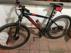 Bicicleta Trek Marlin 7 Edicion Colombia