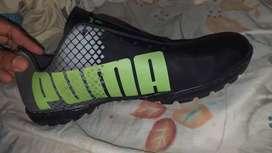 Se vende zapatos Puma deportivo