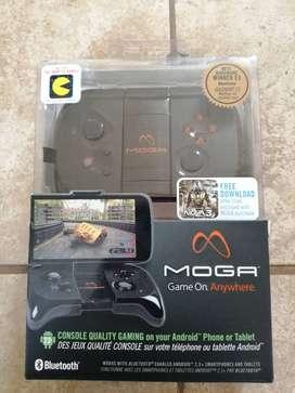 Control Para Juegos de Celular MogaGame.