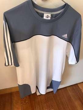 Remera Adidas Climacool L