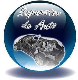Venta de Repuestos Automotrices y accesorios en general