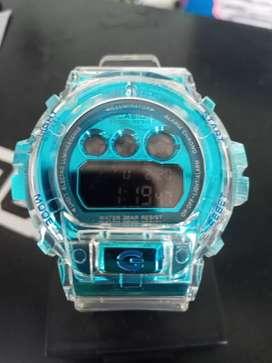 Reloj Casio G-shok