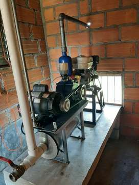 Venta de equipo de ordeños servicio tecnico y mantenimiento repuestos en general