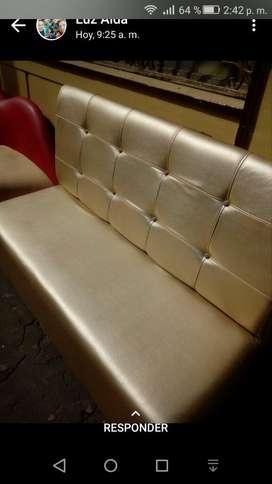 Sofa con Diseño