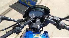 Venta de moto pulsar 180