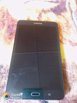 Vendo Una Tablet