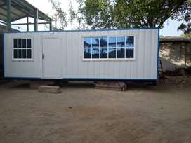 Trailer Oficinas moviles