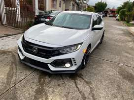 HONDA CIVIC 2019 1.5L TURBO 13000Km