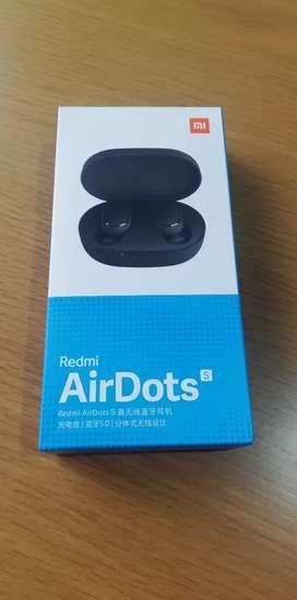 Auriculares Bluetooth Redmi Airdots S