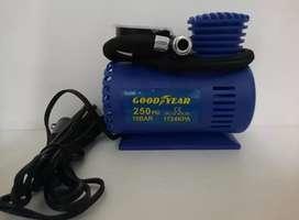 Infladores de 12 volts