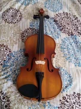 Viola 3/4 en perfecto estado poco uso