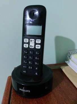 Vendo Teléfono de Línea Philips