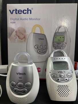 Monitor Audio bebés