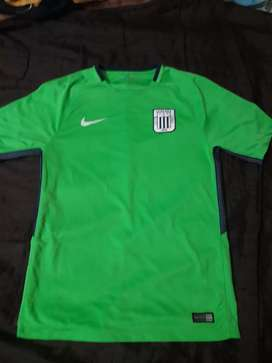 Camiseta alterna de Alianza Lima original