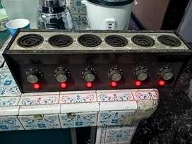 Estufa para laboratorio
