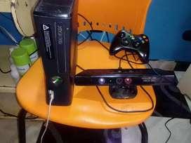 Xbox360kinet