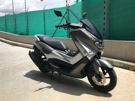 NMAX 150 ABS