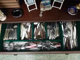 Cubiertos Y Accesorios de Cocina