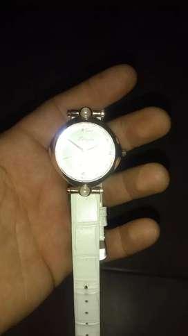 Reloj mingdu quartz