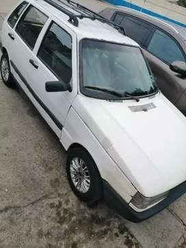 Vendo Fiat Spazio año 98,