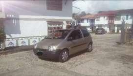 Se vende Renault Twingo Authentic en excelente estado