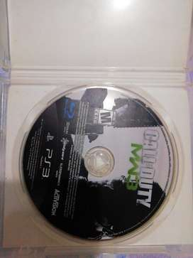 Call Of Duty Ps3 Mw3