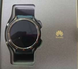 Reloj smartwatch Huawei watch GT