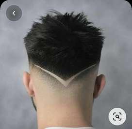 Se necesita barbero profesional