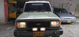 Se vende Chevrolet trooper japonés importado