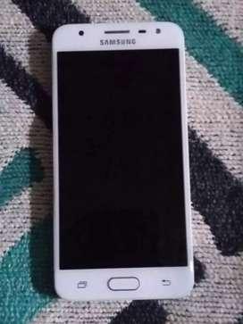 Vendo Samsung galaxy J5 prime de 16gb