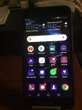 Huawei p10 lite en perfecto estado