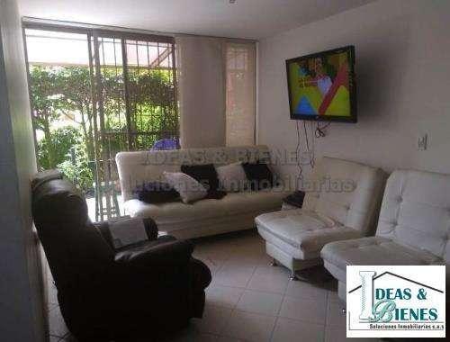Apartamento En Venta Sabaneta Sector Ces: 694886 0