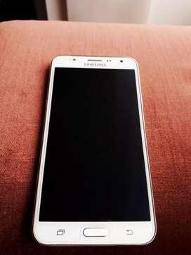 Samsung j7 lite duos estado 10 de 10