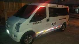Se vende buseta DFSK 2020