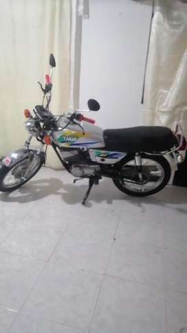 Cambio a moto