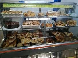 Busco panadero para piura,