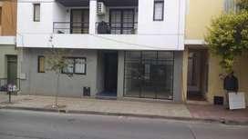 B° San Martín Alquilo Dpto Amplio 3er Piso 1 Dorm C/terraza Propia Exp Incluidas