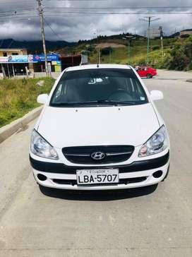 Se vende Hyundai Getz