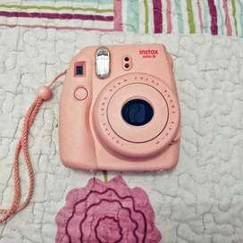 Cámara Instantánea Instax Mini 8 Fujifilm