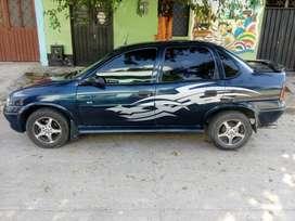 chevrlolet Corsa 4 puertas