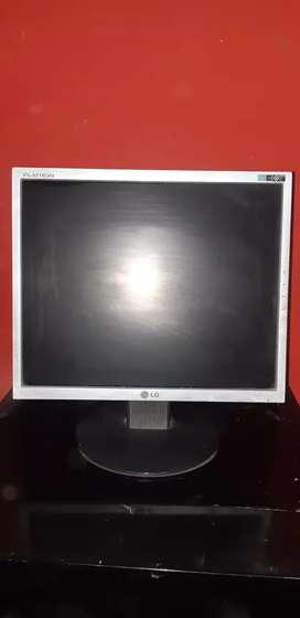 """Monitor LG Flatron L1753S 17"""""""