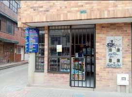 Vendo - Permuto local comercial - Inmueble en kennedy