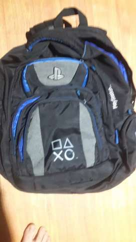 Mochila  Maleta Play Station PS4 Play 4
