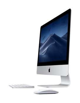 iMac 21.5 4k 3.0 8gb 1tb Nuevo Sellado Garantía 1 año