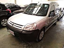 Citroen Berlingo 1.6 HDI Multispace Modelo 2013